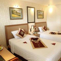 Lenid De Ho Guom Hotel Ханой комната для гостей фото 3