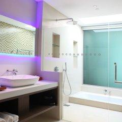 Отель One15 Marina Club Сингапур ванная фото 3