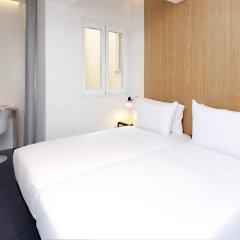 Отель SLEEP'N Atocha Испания, Мадрид - 2 отзыва об отеле, цены и фото номеров - забронировать отель SLEEP'N Atocha онлайн комната для гостей