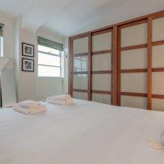 Отель 2 Bedroom Loft Near Edgware Road Великобритания, Лондон - отзывы, цены и фото номеров - забронировать отель 2 Bedroom Loft Near Edgware Road онлайн комната для гостей фото 3