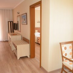 Hotel Stella Beach - All Inclusive комната для гостей фото 5