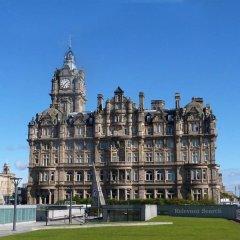 The Balmoral Hotel фото 17