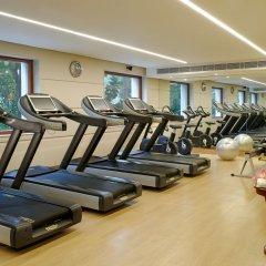 Отель Taj Palace, New Delhi фитнесс-зал