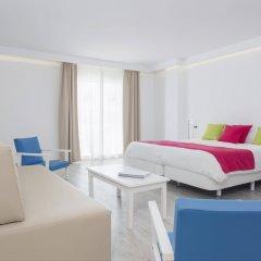 Guya Wave Hotel комната для гостей
