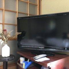 Отель NISHINOKUBO Япония, Минамиогуни - отзывы, цены и фото номеров - забронировать отель NISHINOKUBO онлайн удобства в номере