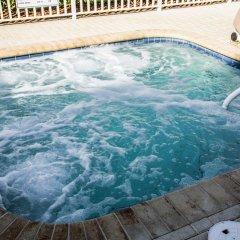 Отель Comfort Suites Sarasota - Siesta Key бассейн фото 3
