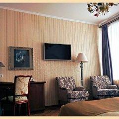 Трезини Арт-отель удобства в номере фото 2