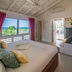 Отель Nianna Eden Ямайка, Монтего-Бей - отзывы, цены и фото номеров - забронировать отель Nianna Eden онлайн комната для гостей фото 4