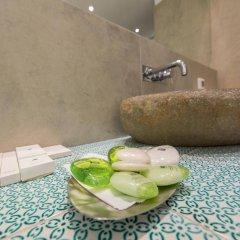Отель Santorini Secret Suites & Spa ванная фото 2