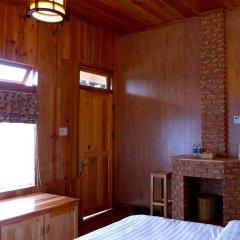 Отель Zen Valley Dalat Далат удобства в номере