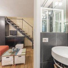 Апартаменты Monti Studio Apartment ванная