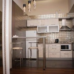 Апартаменты Bunin Suites Одесса