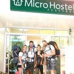Micro Hostel фото 7
