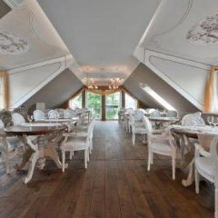 Отель Viva Trakai Литва, Тракай - отзывы, цены и фото номеров - забронировать отель Viva Trakai онлайн помещение для мероприятий