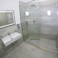 Отель Perandor Beach Дуррес ванная фото 2