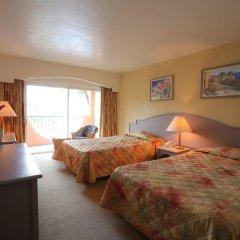 Отель Santa Fe Hotel США, Тамунинг - 4 отзыва об отеле, цены и фото номеров - забронировать отель Santa Fe Hotel онлайн комната для гостей
