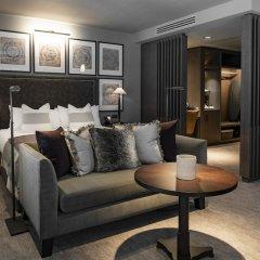 Отель Dakota Manchester Великобритания, Манчестер - отзывы, цены и фото номеров - забронировать отель Dakota Manchester онлайн комната для гостей фото 3