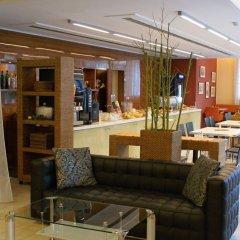 Hotel Ehrlich интерьер отеля фото 3