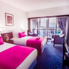 Отель Idou Anfa Hotel Марокко, Касабланка - отзывы, цены и фото номеров - забронировать отель Idou Anfa Hotel онлайн комната для гостей