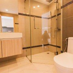 Отель Laguna Bay 1 Таиланд, Паттайя - отзывы, цены и фото номеров - забронировать отель Laguna Bay 1 онлайн ванная фото 2