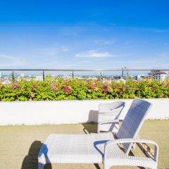 Отель Hyde Park Residence by Pattaya Sunny Rentals Паттайя пляж