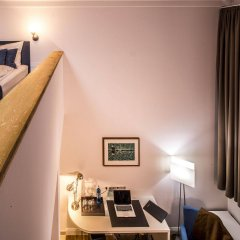 Hotel Oderberger комната для гостей фото 3
