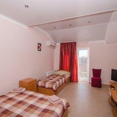 Гостевой Дом Инжир Севастополь комната для гостей фото 3
