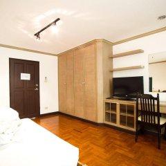 Отель The XP Bangkok Бангкок комната для гостей фото 2