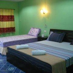 Отель Wangwaree Resort спа
