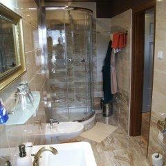 Отель Pension Edinburgh ванная фото 2