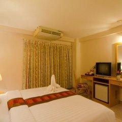 Отель Eastiny Place Паттайя удобства в номере