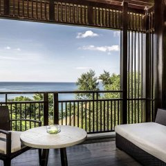 Отель Pullman Phuket Arcadia Naithon Beach балкон
