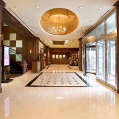 Отель Ramada Seoul Южная Корея, Сеул - отзывы, цены и фото номеров - забронировать отель Ramada Seoul онлайн интерьер отеля