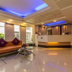 Отель Smart Suites Bangkok Бангкок сауна