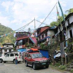 Отель Hostel Himalaya Непал, Катманду - отзывы, цены и фото номеров - забронировать отель Hostel Himalaya онлайн парковка