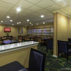 Отель Atlantic Shores Inn гостиничный бар