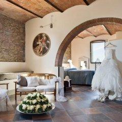 Отель Poderi Arcangelo Италия, Сан-Джиминьяно - 1 отзыв об отеле, цены и фото номеров - забронировать отель Poderi Arcangelo онлайн помещение для мероприятий фото 2