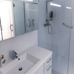 Апартаменты My City Apartments - 5 Stars Apartment ванная