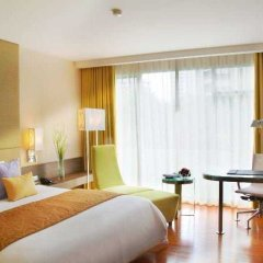 Отель iCheck inn Residences Sukhumvit 20 Таиланд, Бангкок - отзывы, цены и фото номеров - забронировать отель iCheck inn Residences Sukhumvit 20 онлайн комната для гостей фото 5