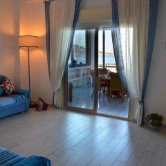 Отель Terrazza sul Mare Джардини Наксос комната для гостей фото 4
