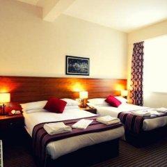 Alexander Thomson Hotel 3* Стандартный номер с разными типами кроватей фото 13