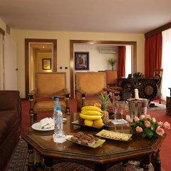Hotel Atlas Asni в номере