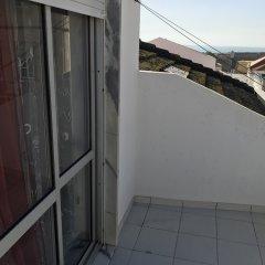 Отель Barcos A Vista Guest House балкон