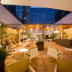 Отель Vilamarí Испания, Барселона - 5 отзывов об отеле, цены и фото номеров - забронировать отель Vilamarí онлайн бассейн фото 2