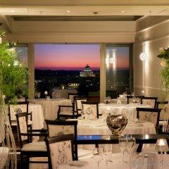 Отель Sina Bernini Bristol Италия, Рим - 1 отзыв об отеле, цены и фото номеров - забронировать отель Sina Bernini Bristol онлайн питание