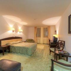 Отель MPM Hotel Merryan Болгария, Пампорово - отзывы, цены и фото номеров - забронировать отель MPM Hotel Merryan онлайн комната для гостей фото 5