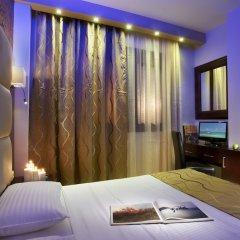 Отель 4-You Family спа