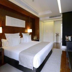 Отель Único Madrid Испания, Мадрид - отзывы, цены и фото номеров - забронировать отель Único Madrid онлайн комната для гостей фото 4