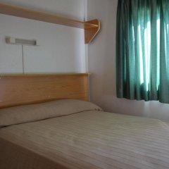 Отель Camping Victoria Испания, Канет-де-Мар - отзывы, цены и фото номеров - забронировать отель Camping Victoria онлайн комната для гостей фото 2