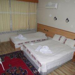 Traverten Thermal Hotel Турция, Памуккале - отзывы, цены и фото номеров - забронировать отель Traverten Thermal Hotel онлайн комната для гостей фото 2